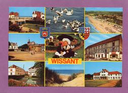 62 - WISSANT - Multivues - Wissant