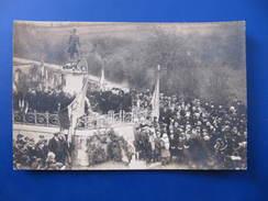 Carte Photo - LA CHAPELLE SAINT ANDRE En 1928 - Autres Communes