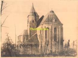 ST SINT LIEVENS LIEVIN HAUTHEM HAUTEM HOUTEM FOTO PHOTO KERK EGLISE - Sint-Lievens-Houtem