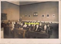 ST SINT LIEVENS LIEVIN HAUTHEM HAUTEM HOUTEM FOTO PHOTO GEMEENTESCHOOL BRACKMAN 1934 - Sint-Lievens-Houtem