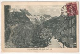 05 - LA GRAVE Et La Meije - Autres Communes