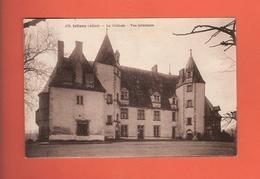 * CPA..dépt 03..JALIGNY :  Le Château - Vue Intérieure..n°338  : Voir 2 Scans - France