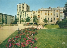 CPSM Garges Les Gonesses Le Jardin D'Enfants - Garges Les Gonesses