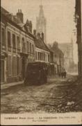 59 - Cambrai - La Cathédrale - Cambrai