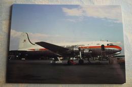 BRATHEENS SAFE  DC 4  LN SUP    BASEL-MULHOUSE AIRPORT 1963 - 1946-....: Moderne