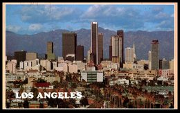 LOS ANGELES -  (oblitération) - Los Angeles