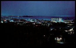 PANAMA - Vista De Noche De La Ciudad - Panama