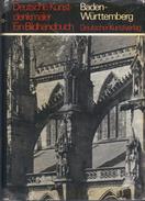Baden-Wurttemberg Ein Bildhandbuch By Hootz, Reinhardt (ISBN 9783422003507) - Books, Magazines, Comics