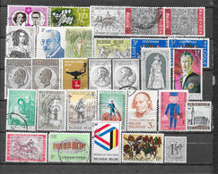 België 1983 Y&Y Nr° 2106 (*)  Zonder Gom