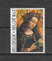 België 1986 Y&Y Nr° 2205 (*)  Zonder Gom