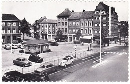 Roermond - Stationsplein - Oud - Roermond