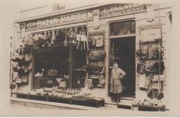 "38 .( Grand Bazar Parisien "" E Palayer ""  ) - Vienne"