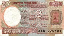 BILLET INDIA 2 - Inde