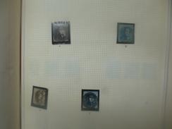 BELGIQUE DU N°1 AU N°859 (DE 1849 A 1951) NEUFS X+OBLITERES DONT DE BONNES VALEURS ! A SAISIR ! (1697) 1 K 900 ! - Belgique