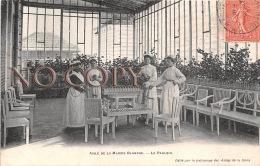 93 - Neuilly Sur Marne - Asile De La Maison Blanche - La Parloir - Neuilly Sur Marne