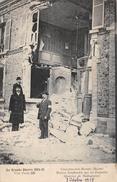 ¤¤   -   CHALONS-sur-MARNE   -  Maison Bombardée Par Un Zeppelin (Quartier De Madagascar)  -   ¤¤ - Châlons-sur-Marne