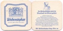 #D137-086 Viltje Bayerische Staatsbrauerei Weihenstephan - Sous-bocks