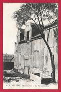 CPA Paris - Montmartre - La Ferme Debray - Distrito: 18