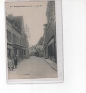 BRAY-sur-SEINE (S.-et-M) - Grand'Rue - Bray Sur Seine