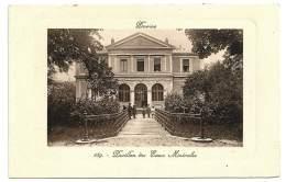 77 - B21314CPA - PROVINS - Pavillon Des Eaux Minerales - Parfait état - SEINE-ET-MARNE - Provins