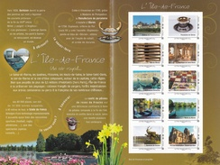Collector 2009 - L'Ile De France - Superbe - Collectors