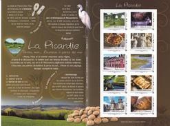 Collector 2009 - La Picardie - Superbe - Collectors