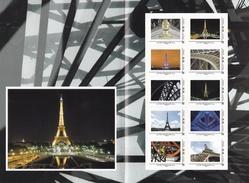 Collector 2009 - La Tour Eiffel - Superbe - Collectors