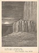 570 - Dante Alighieri - Divina Commedia - Purgatorio XXVIII - Filosofia & Pensatori