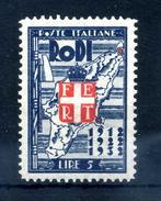 1932 EGEO N.72 MNH ** - Egée