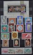 ** 1971-1975  Gyűjtemény 14 Lapos A/4 Berakóban