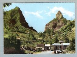 Ile La Réunion,CILAOS SILAOS Le Peterboth **édit N° Chan-Choon, Années 1950/60 - La Réunion