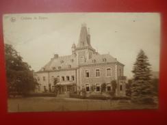Doyon :Le Château (très Léger Pli Diagonale)(D1119) - Havelange