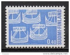 Finlande - 1969 - Yvert N° 620 **  - Norden