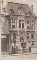 ROSIERES  - HOTEL DE VILLE - Francia
