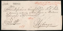 1791 Ex offo 'SCHEMNIZ' - Ujbanya
