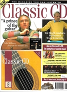 Classic CD, Issue 8 - December 1990 (TBE+) - Cultural