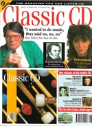 Classic CD, Issue 6 - October 1990 (TBE+) - Cultural