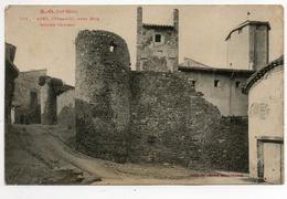34 - Agel - Près De Bize  Ancien Château - France