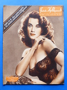 Erotismo Spettacolo  Pin-Up - Rivista Magazine Paris Hollywood N° 28 - 1948 - Linda Christian In Copertina - Altri
