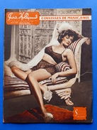 Erotismo Spettacolo  Pin-Up - Rivista Magazine Paris Hollywood N° 39 - 1948 - Jane Russel - Altri