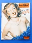 Erotismo Spettacolo  Pin-Up - Rivista Magazine Paris Hollywood N° 73 - 1950 - Lily Bontemps - Libri, Riviste, Fumetti