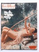 Erotismo Spettacolo  Pin-Up - Rivista Magazine Paris Hollywood N° 117 - 1951 - Libri, Riviste, Fumetti