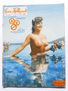 Erotismo Spettacolo  Pin-Up - Rivista Magazine Paris Hollywood N° 121 - 1951 - Altri