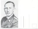 BRIGADEFUHRER REINHARD HEYDRICH CPSM REPRODUCTION CIRCA 1960 UNCIRCULATED TBE TRES BON ETAT SIN CIRCULAR - War 1939-45