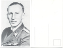 BRIGADEFUHRER REINHARD HEYDRICH CPSM REPRODUCTION CIRCA 1960 UNCIRCULATED TBE TRES BON ETAT SIN CIRCULAR - Guerre 1939-45