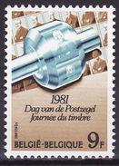 BELGIUM 1981  Mi 2060  MNH**