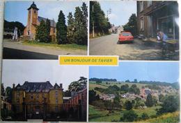 Un Bonjour De Tavier - Belgique