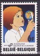 BELGIUM 1981  Mi 2073  MNH**