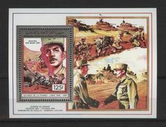 COMORES - De Gaulle (Général)
