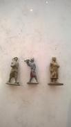 SOLDATS DE PLOMB - Tin Soldiers
